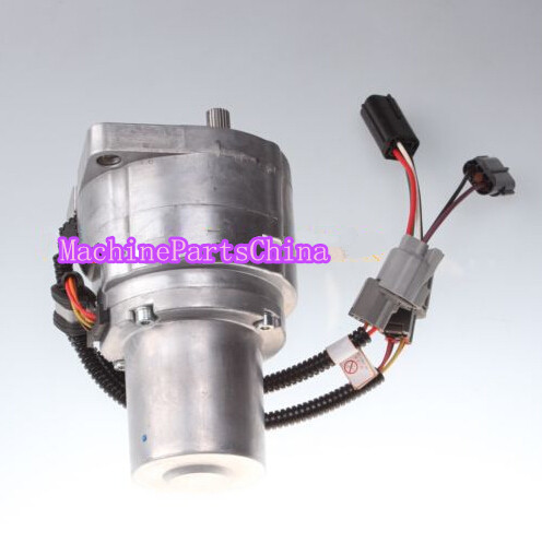 SK200/230-6E Throttle Motor Stepping motor assembly KP56RM2G-011 YN20S00002F1
