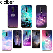 ciciber Starry sky Phone Case For Oneplus 7 Pro 1+7 Pro Soft TPU Back Cover for Xiaomi 9 Coque For Redmi Note 7 6 Pro Funda Capa