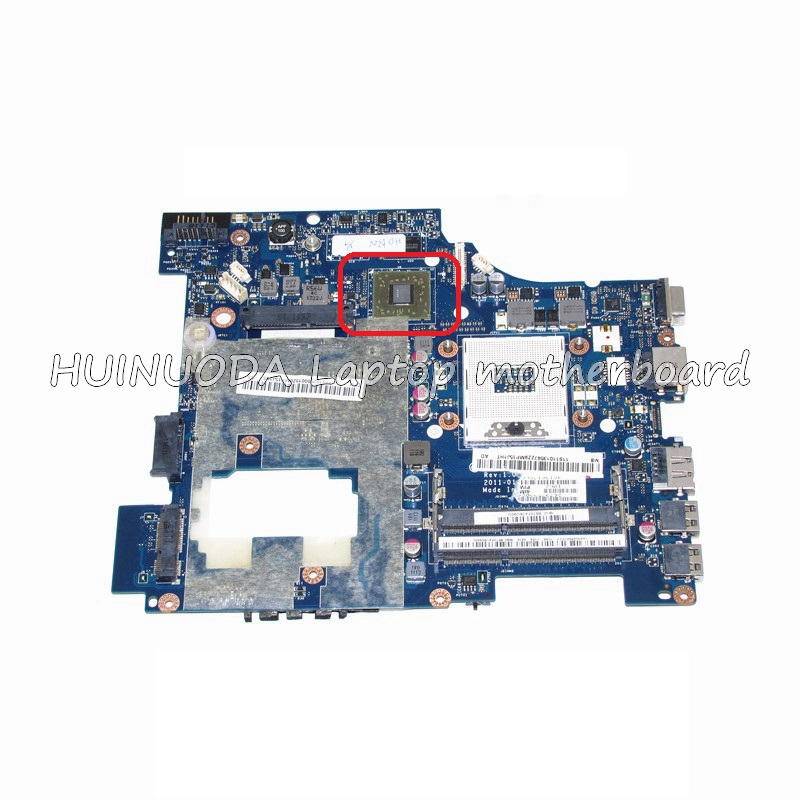 NOKOTION PIWG1 LA-6751P 11S10250000 For lenovo ideapad G470 14 inch laptop motherboard ATI HD6370M HM65 DDR3 перфоратор bort bhd 900