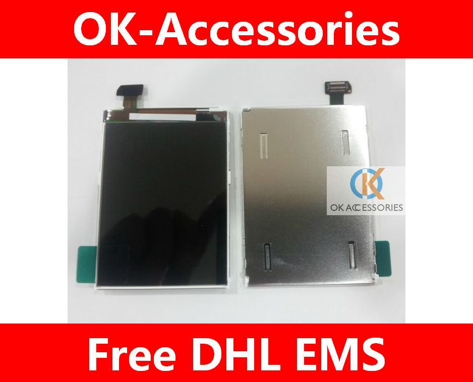 2 Lots US $ 7.2 / PC LCD Screen Display For Sony Ericsson W150 10PCS/Lot Free DHL EMS