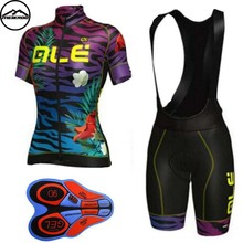 Summer Breathable Women Mountian Bike Clothing Quick Dry Bicycle Clothes Ropa Ciclismo Girls Cycling Jersey