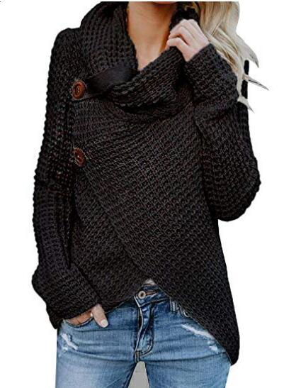 19 women cardigan plus size knit sweater womens oversized sweaters knitted ugly christmas girls korean 36