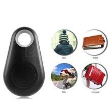 Wallet Key-Finder It-Tracker Gps Locator Bluetooth Lost Anti-Lost-Alarm Smart-Tag Mini