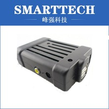 smart TV receiver box plastic cover injection mold supplier