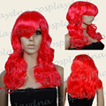 &Wholesale Strawberry Shortcake Kids Children Halloween Wigs
