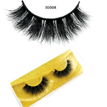 1845ba138cb 3D Mink Lashes 3D Mink Lashes Top quality private label mink eyelashes 3D  effect lashes with