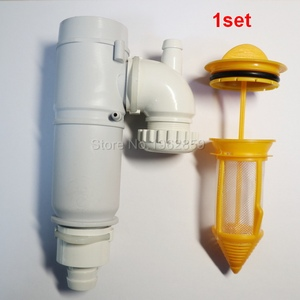 Image 4 - Dental Valve Strong Suction Weak Suction Filter Dental Water Filter Chair Equipment Parts