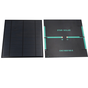 Image 5 - 5V 4.2W 840mA Solar Panel Portable Mini Sunpower DIY Module Panel System For Solar Lamp Battery Toys Phone Charger Solar Cells