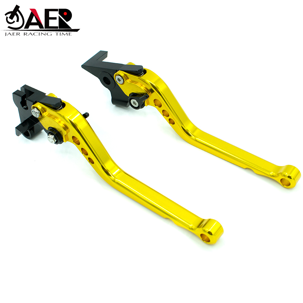 Image 3 - JEAR Long CNC Motorcycle Brake Clutch Levers for Triumph AMERICA SPRINT RS SRINT ST TT 600 SPEED FOUR DAYTONA 955i SPEED TRIPLE-in Levers, Ropes & Cables from Automobiles & Motorcycles