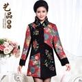 2016 chinese plus size winter jacket women coat parka manteau femme abrigos mujer doudoune femme