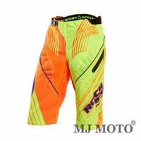 Rock Biker 2017 new moto gp motorcycle racing casual fashion short Nylon paragraph beach pants shorts bicycle sports quick dry