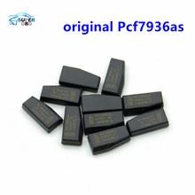 30pcs/lot high quality Free Shipping PCF7936AS PCF7936 SOT385 100% NEW ORIGINAL