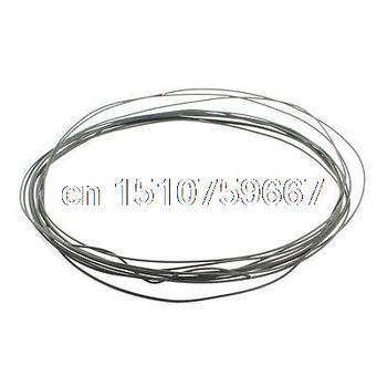 Cable de resistencia térmica de 7,5 M de longitud AWG15 nicrome