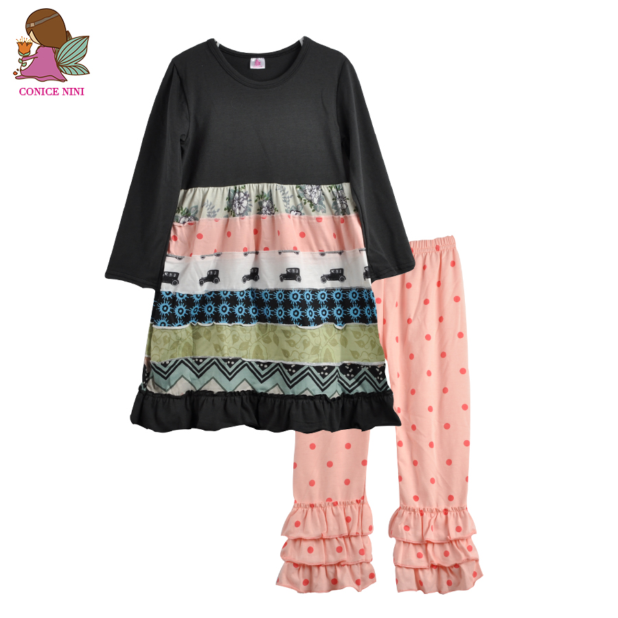 CONICE NINI Brand New Design Wholesale Baby Girl Clothes