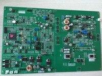 Sıcak satış yüksek hassasiyetli Çift RX ve TX eas 8.2 MHz kurulu DSP teknolojisi ile