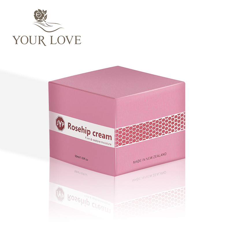 NewZealand YourLove Rosehip Oil Hydrating Face Cream (6)