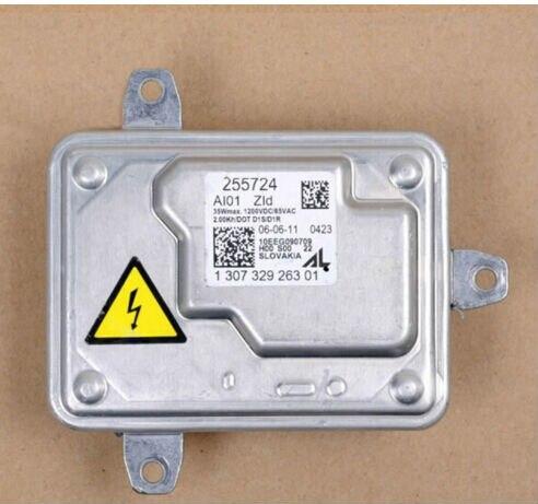 for MERCEDES OEM AL BOS-CH D1S/R Xenon Headlamp Ballast Control Unit A1669002800 Q03 reactor
