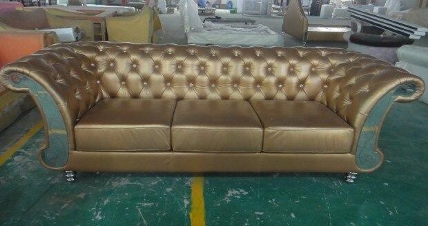 JIXINGE Kiváló minőségű klasszikus kanapéval, klasszikus - Bútorok - Fénykép 2