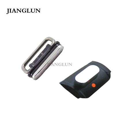 JIANGLUN Power On Off Switch Button/ Silent Mute Button For IPhone 3G 3GS