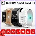 Jakcom b3 smart watch novo produto de protetores de tela como gabinete caixa de alumínio diy malha polar caixa de ouro furioso