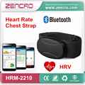 Wearable Smart Technology HRV Heart Rate Chest Belt Bluetooth 4.0 Pulse Heart Rate Monitor