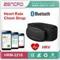 Wearable Smart Technology HRV Heart Rate Chest Belt Bluetooth 4.0 Pulse Heart Rate Monitor