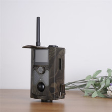 High Quality  GSM Hunting Camera 1080P 30FPS HD Digital Scouting Trail Camera Rain-proof LED Video Recorder camera