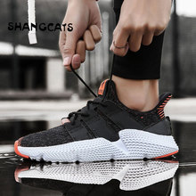 Ultralight Trend 2018 Winter High Top Sneakers Men Shoes zapatos tenis masculino adulto Black/White Shoes Casual Men's Footwear