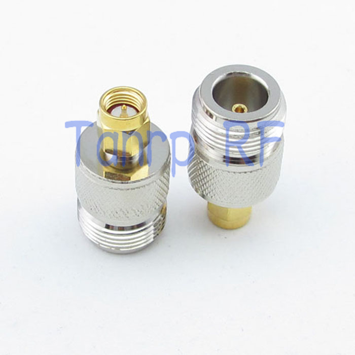 Wholesale 10PCS/lots N female jack to SMA male plug  RF coaxial connector adapter cable n type n male plug to f female jack rf coaxial adapter connector free shipping