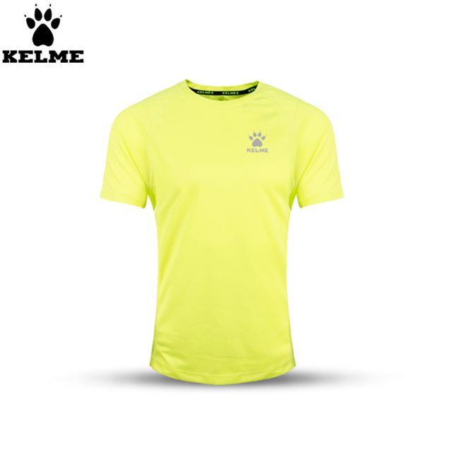 Quick Dry Outdoor Short Sleeve Soccer Jersey T-shirt