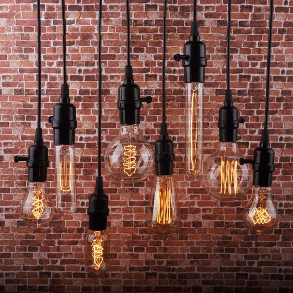 Online kaufen gro handel k che z hler lampe aus china - Decoracion hecha en casa ...