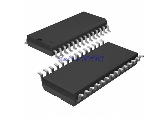 MCP23017 MCP23017-E/SO SOP28