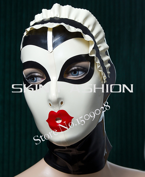 Latex Rubber Masks - Best Porno-2598