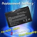 JIGU Аккумулятор для Acer Travelmate 2450 2490 3900 4200 4230 4260 4280 5210 5510 BATBL50L6 BATBL50L8H BATCL50L BATCL50L6 BATBL50L4