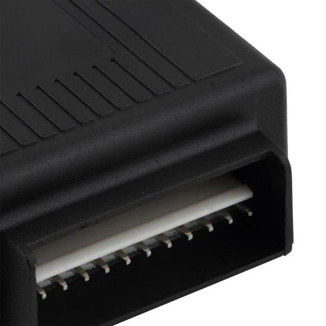 Universal 12 V Car Alarm System