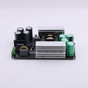 Image 2 - مكبر صوت HiFi لمضخم طاقة بتبديل لين 1000 واط LLC لوحة PSU 1000VA + DC50V/+ DC60V/+ DC65V/+ DC70V اختياري