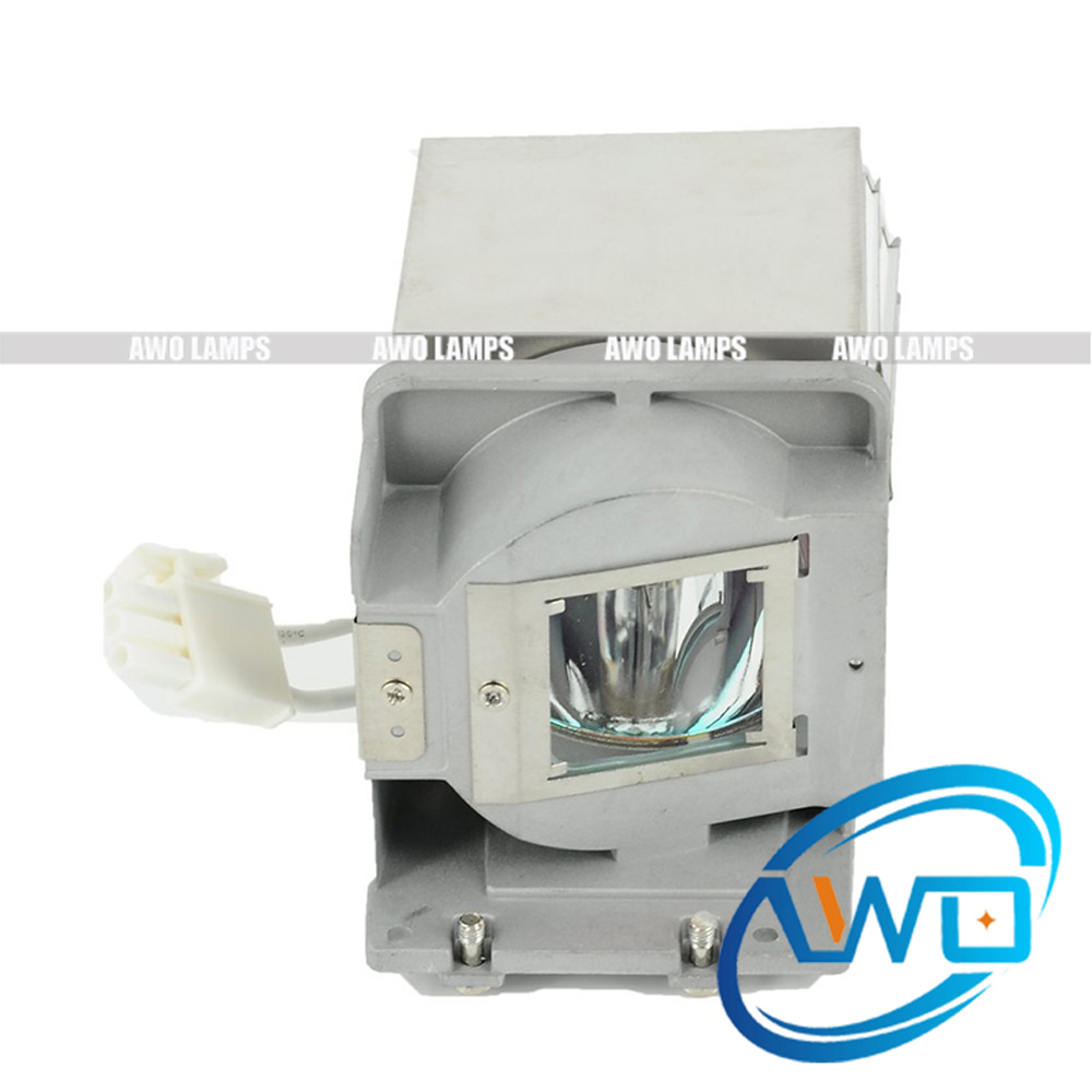 AWO Compatible Module SP-LAMP-069 Lampe fitting for INFOCUS IN112/IN114/IN116/IN114ST original sp lamp 069 projector lamp with housing for infocus in112 in114 in116