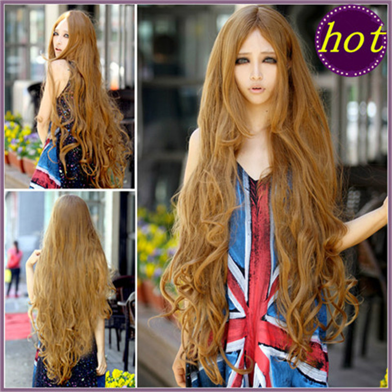 Aliexpress Com Buy High Quality Thick Flocked Modern: Popular Thick Wigs-Buy Cheap Thick Wigs Lots From China