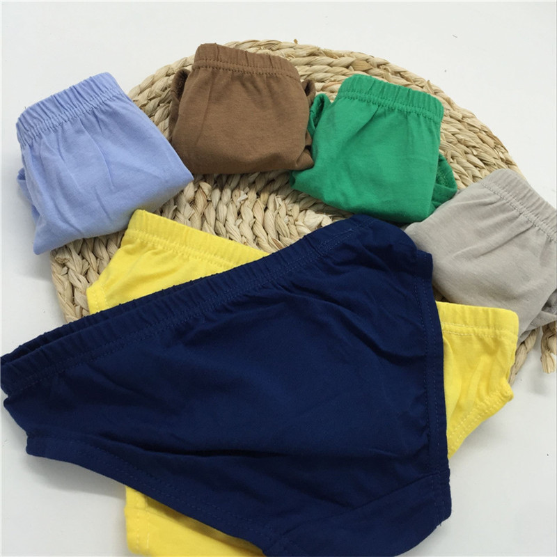 4pcs/lot pants for boys child's underwear panties for boys child's underpants boys underwear children pants ABUD001-4P