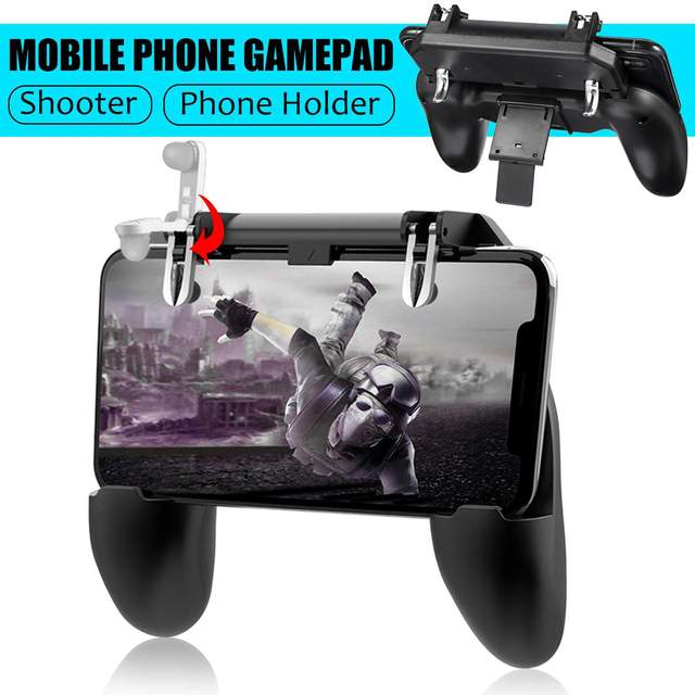 Mobile Gamepad with powerbank 6
