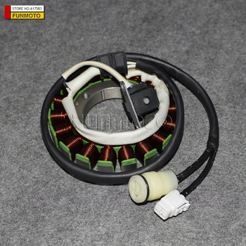 Stator for  HS500/ HISUN500 model carburetor model