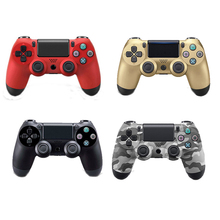 Bluetooth Wi-fi Gamepad Distant Controller for Sony Ps four PS4 Controller For PlayStation four Dualshock4 Joystick Gamepad