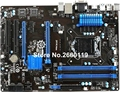 100% de Trabajo Placa Madre de Escritorio Para MSI Z97 Z97 PC Mate LGA1150 32 GB USB 3.0 Placa base Totalmente Probado