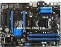 100% de Trabajo Placa Madre de Escritorio Para MSI Z97 Z97 PC Mate LGA1150 32 GB USB 3.0 Placa base Totalmente Probado