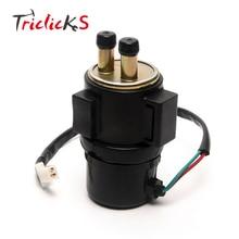 Triclicks Motorcycle Unit Gas Assembly Fuel Pump Supply Pumps New For Honda CBR400 NC23 NC29 CBR600 CBR900 893 VT600 VT700