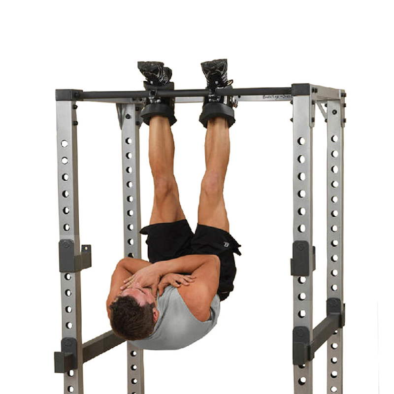 Hanging Pull Up Boots 1 Pair Black Anti Gravity Inversion Hang Up Shoes Therapy Hang Spine Ab Chin Up Gym Fitness Equipment