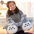Free shipping wholesale 20cm lovely plush toy, my neighbor totoro plush toy lovely doll totoro  For Children's Gift