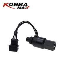 KOBRAMAX Auto Parts new Odometer Speed Sensor 21093843 Automotive professional spare parts for LADA