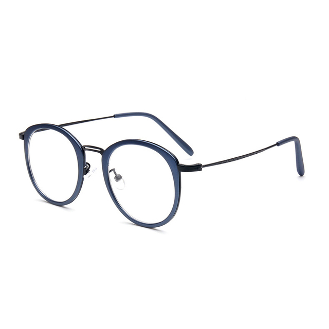 2fb80b1e0670 2017 New Retro eyeglasses eyewear brand ultralight myopia glasses women  Prescription eyewear frame reading eyeglasses 51093