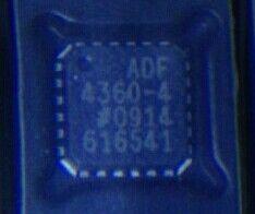 100% Новый оригинальный adf4360-4bcpz adf4360-4 Бесплатная доставка убедитесь, что Новинка